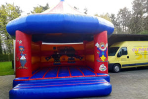 Circus 600x400
